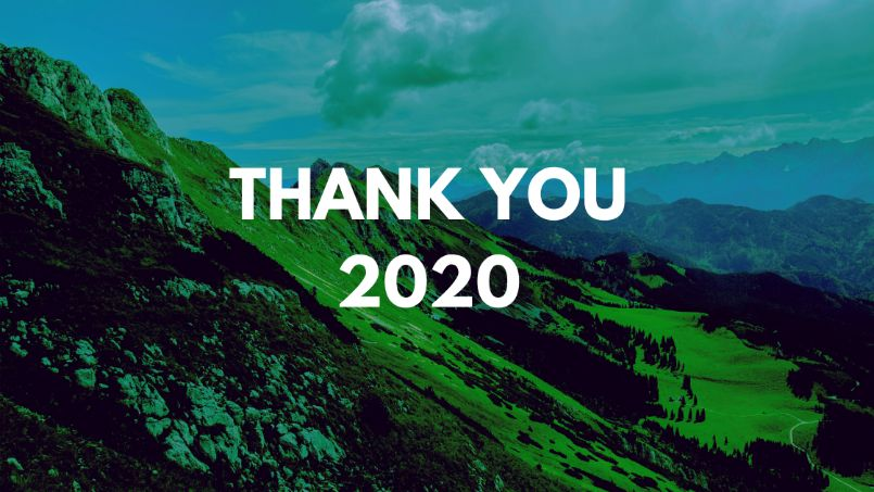 Survived 2020? You have these 20 people to thank to.