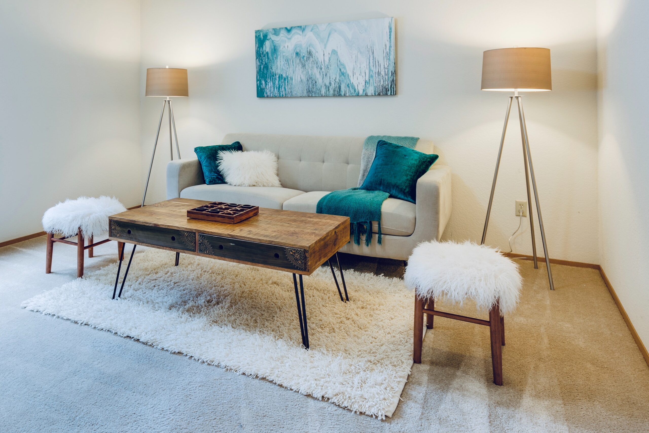 Do You Know Which Color Is The Best For A Living Room? 8 Color Ideas From Experts
