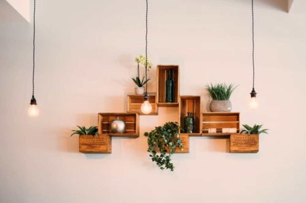 9 Most Effective Ways To Make Home Decor From Waste Materials