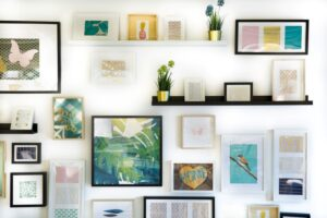 14 Creative Room Decorating Ideas