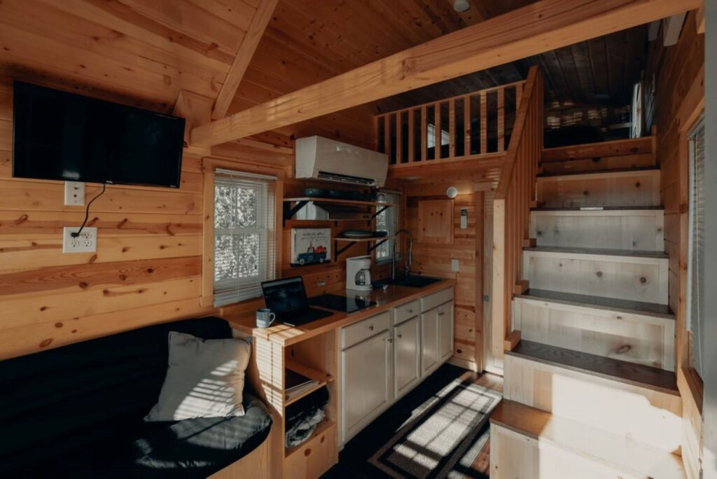 Decorate Small House