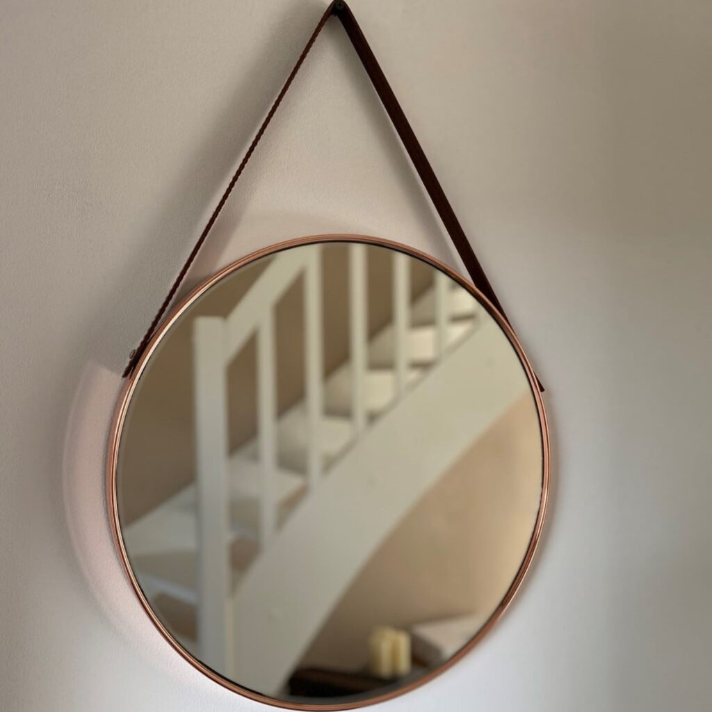 Mirror Decor Ideas 8 1