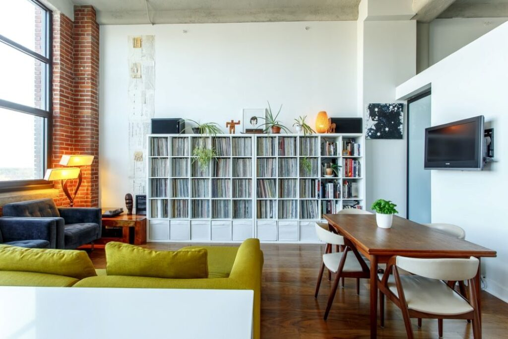 8 Types Of Furniture For Your Living Room book