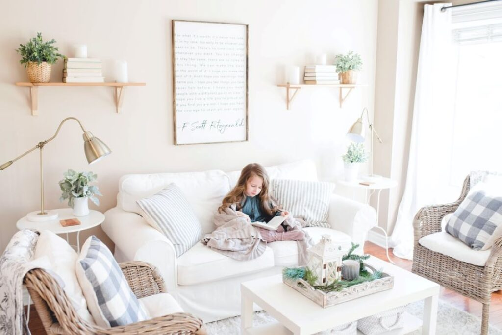 8 Types Of Furniture For Your Living Room intro