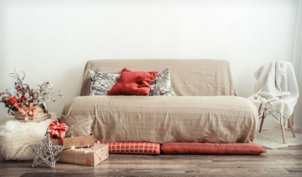 Decorate A Daybed 1