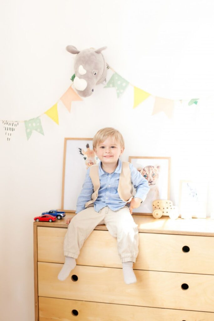 Decorate A Room For The Birthday 8