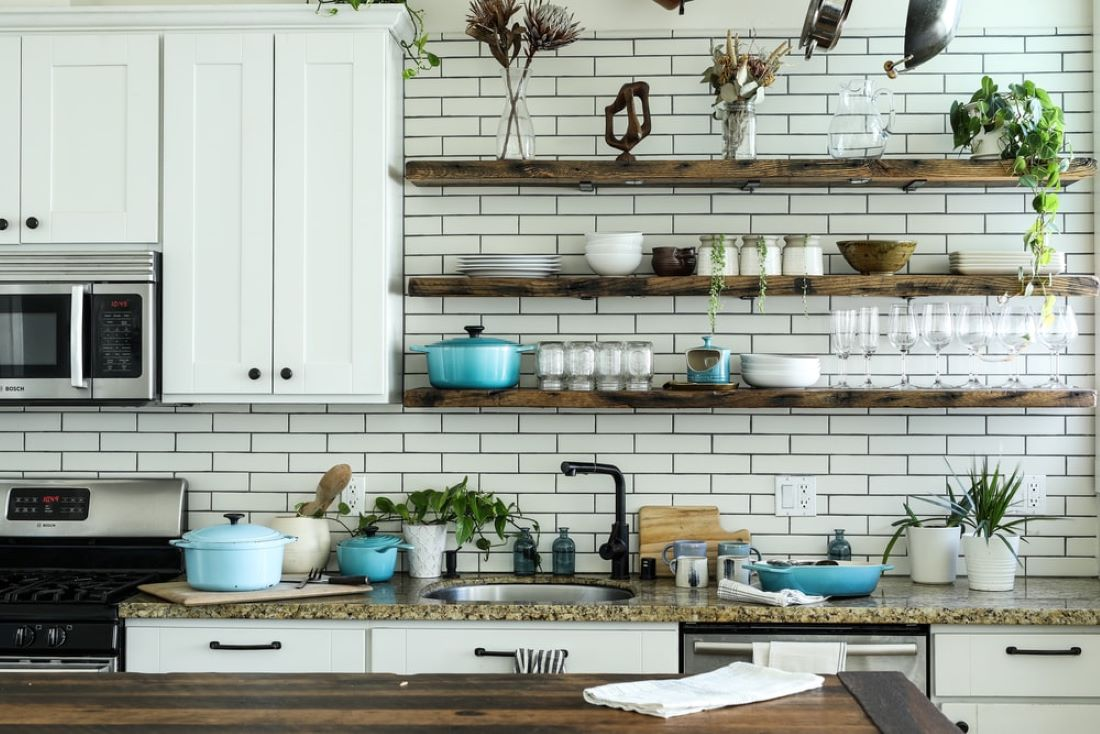 12  Important Things You Should Do In To Maintain Your Kitchen