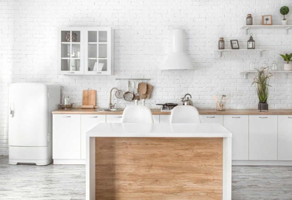 modern stylish scandinavian kitchen interior with kitchen accessories 169016 4333 1