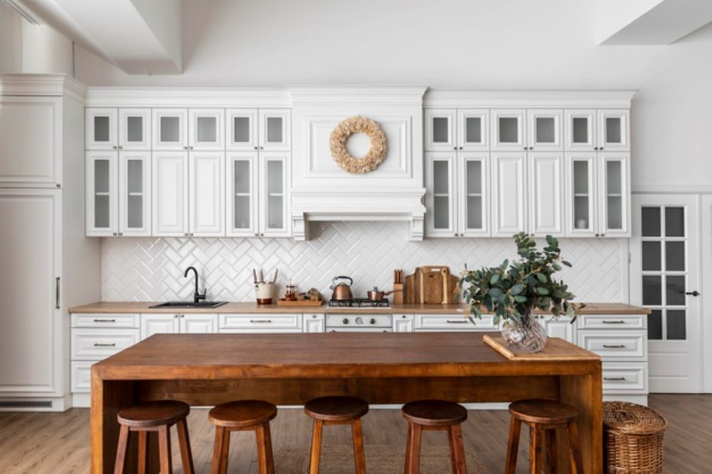 how to organize a small kitchen 4
