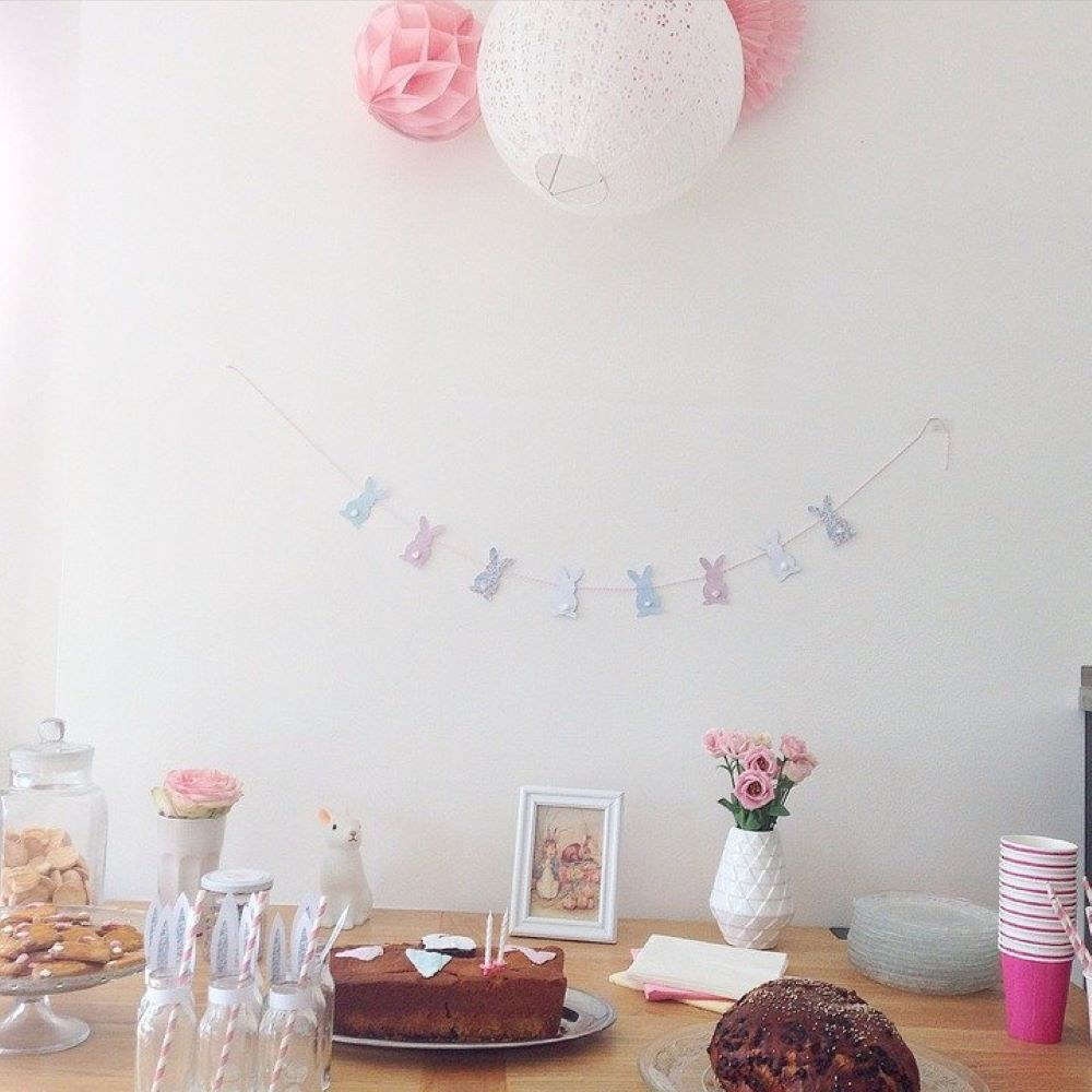 decorate a room for the birthday 5