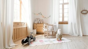 10 Simple And Wonderful Ideas To Decorate Kids Room On A Budget