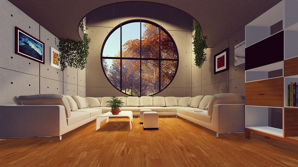 8 Best Tips to  Decorate the Arch in the Living Room You Will Fall in Love With