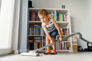 10 Awesome & Helpful Tips To Get Kids To Clean Their Room