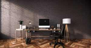 10 Tips To Choose The Perfect Home Office Desk