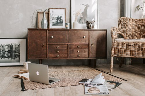 10 Awesome Ways To Make Your Home Office Space More Comfortable